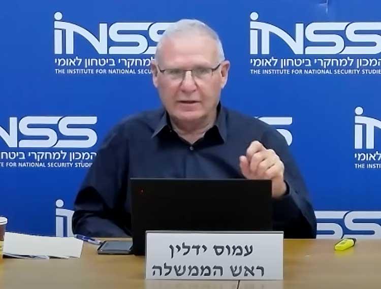 Israel-Corona-Cabinet