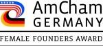 Berlin Chapter verleiht Female Founders Award 2021