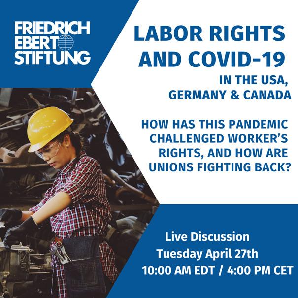 Labor Rights and Covid-19