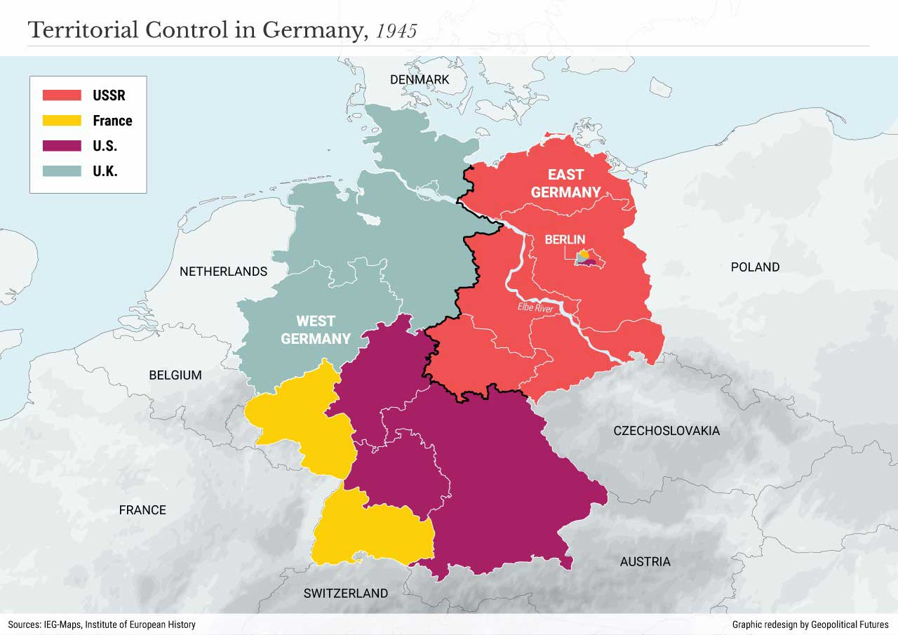 Territorial-control-in-Germany-1945