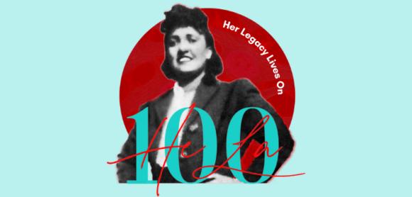 CELLebrate Henrietta Lacks