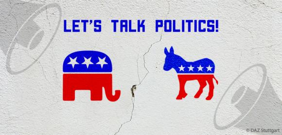 Let's Talk Politics