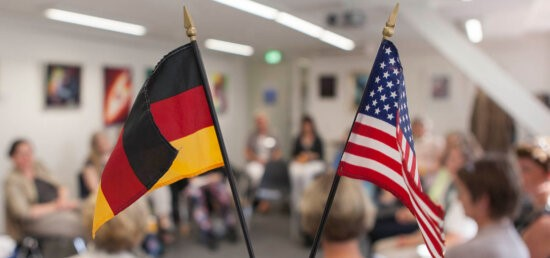 course to German language